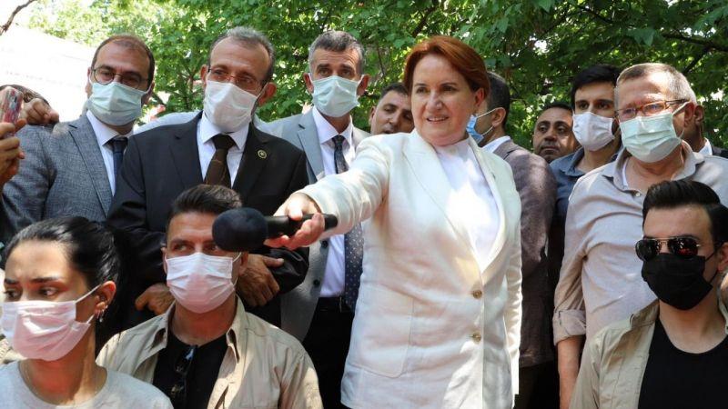 AKŞENER: Partili Cumhurbaşkanlığı sistemine karşıyız