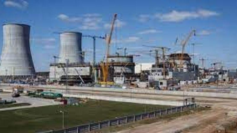 Belarus'ta nükleer santral bir yıl dolmadan altıncı kez arızalandı
