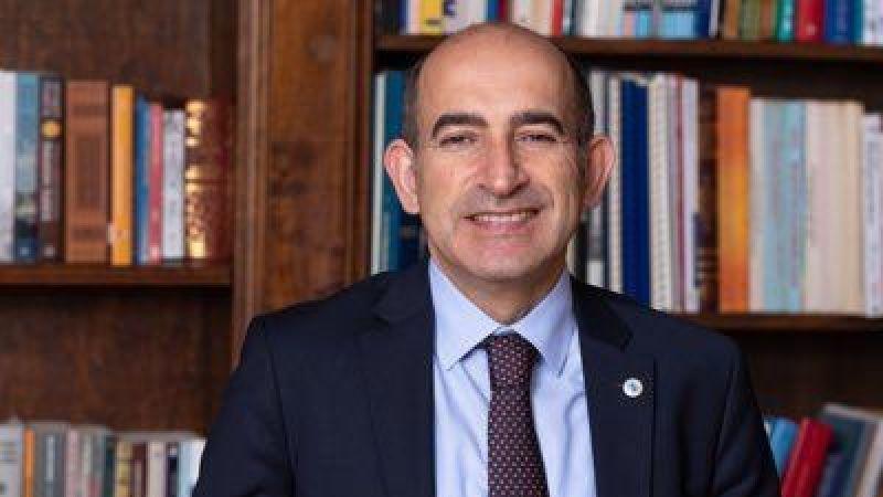 Boğaziçi Üniversitesi için Rektör adaylığı başvuru ilanı