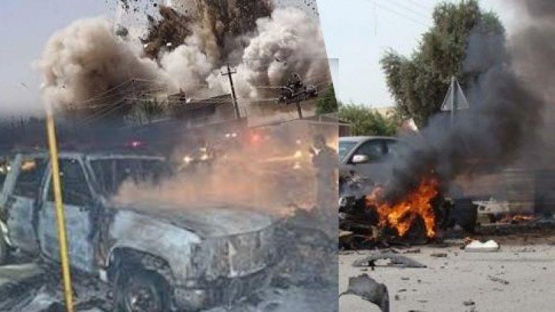 Irak'ta ölü sayısı 30'a çıktı, yaralı sayısı 50