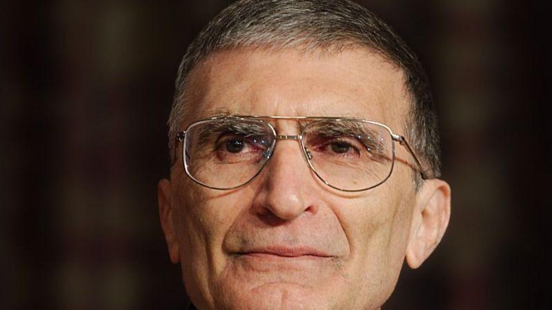 ''Aziz Sancar Bilim Ödülü'' verilecek