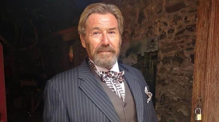 Ünlü Aktör Mike Mitchell Fethiye'de ölü bulundu