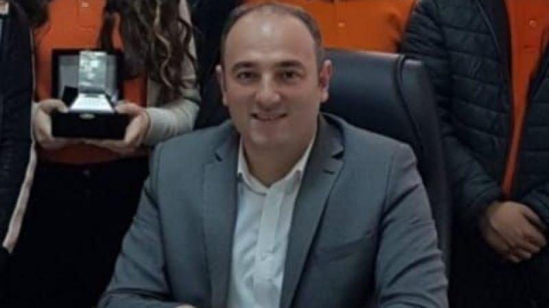 Urla Belediyesi'nde şaşırtan görev değişikliği