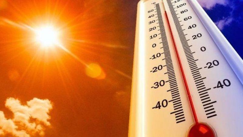 Akdeniz ve Ege'de sıcaklık artacak