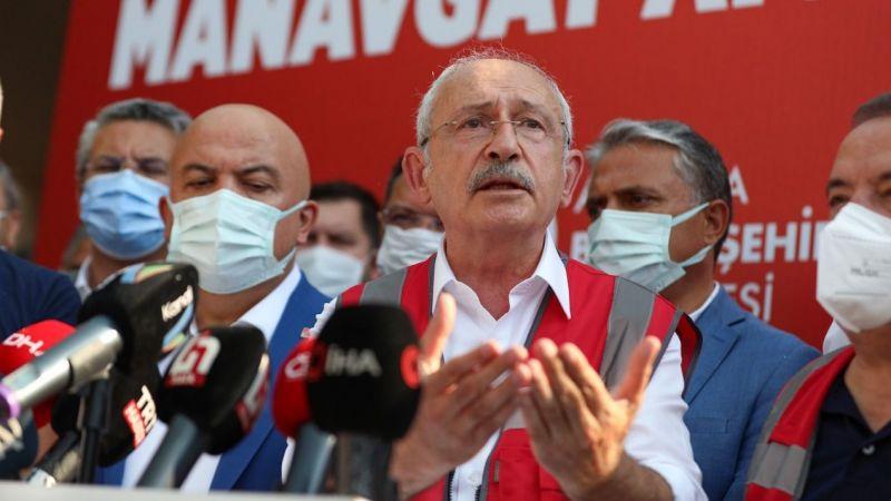 Kılıçdaroğlu: ''THK yeniden eski görkemli günlerine kavuşturun''