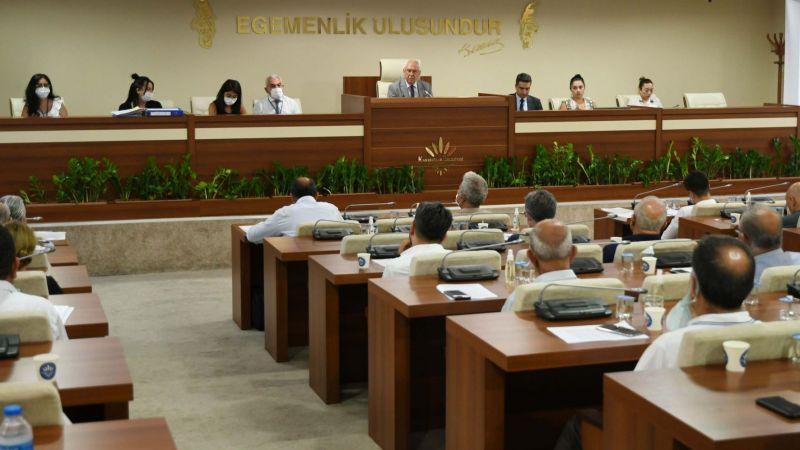 106 hektarlık alanla ilgili plan değişikliği kabul edildi