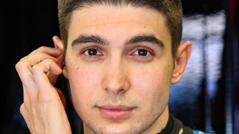 Formula 1 tarihine geçecek yarışta Esteban Ocon birinci oldu