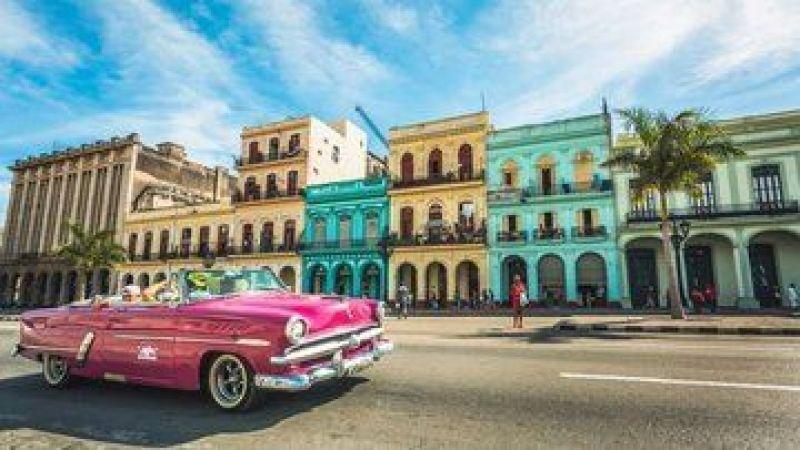 Küba'da özel sektöre vergi kolaylığı getirildi