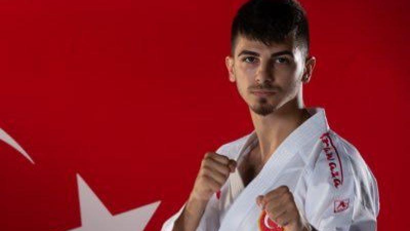 Türkiye'ye Gümüş madalya kazandırdı