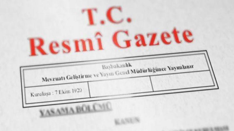 Türkiye'nin, Somali'ye 30 milyon dolar hibe vermesi kararı Resmi Gazete'de yayınlandı