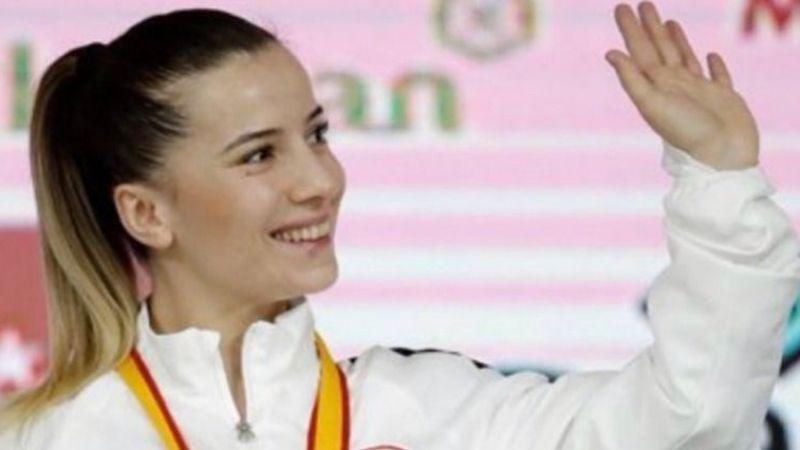 Serap Özçelik Arapoğlu Tokya olimpiyatlarına veda etti