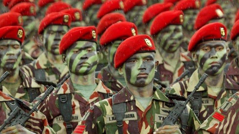 Kadın askerler için ''bekaret testi'' kaldırıldı