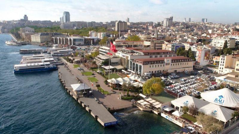 Bahçeşehir Üniversitesi İzmir'e geliyor