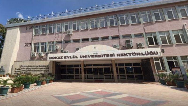 Dokuz Eylül Üniversitesi Yabancı öğrenci kontenjanı açıklaması