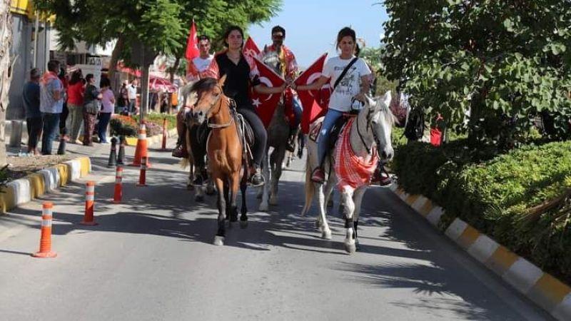 2600 yıllık gelenek sürdürülüyor Urla'da bağbozumu etkinliği
