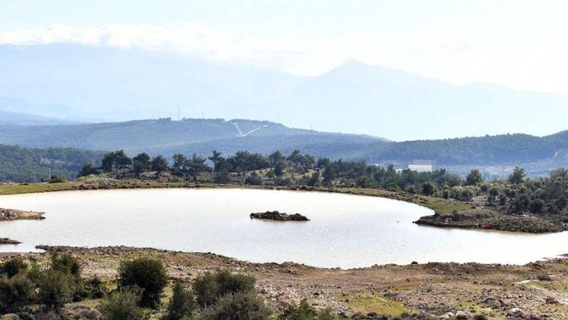 Bornova köyleri susuz kalmayacak