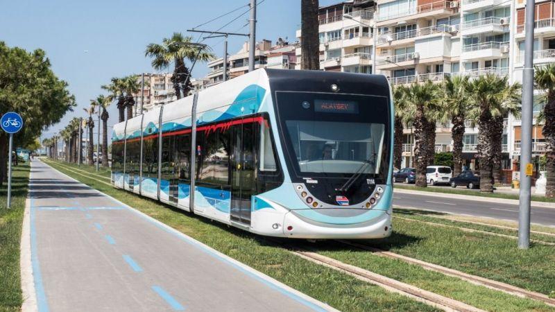 İzmir demir ağlarla örülüyor