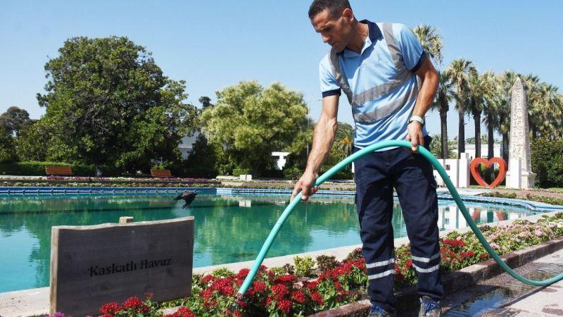 Ufuk Arda İzmir'in gururu