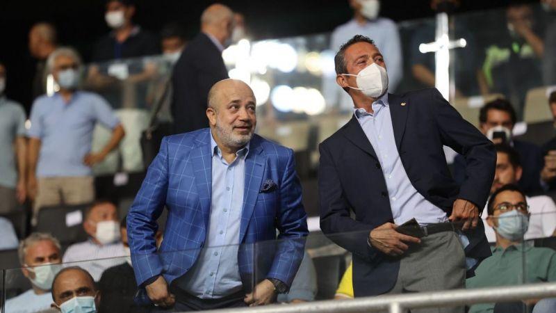 Fenerbahçe, Adana'da altın buldu: 1-0