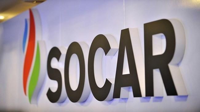 SOCAR Türkiye 1,3 milyar dolarlık kredi alıyor