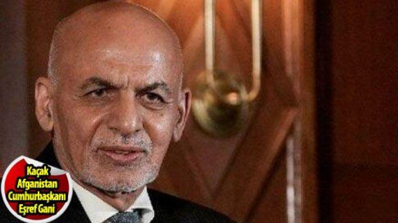 Afganistan Cumhurbaşkanı'nın hırsızlıktan tutuklanması istendi