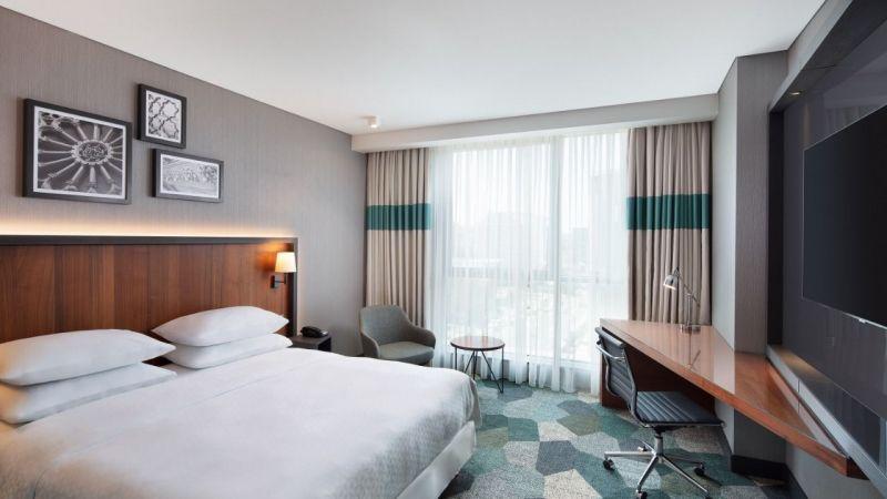 2023'e kadar 10 otel açacaklar