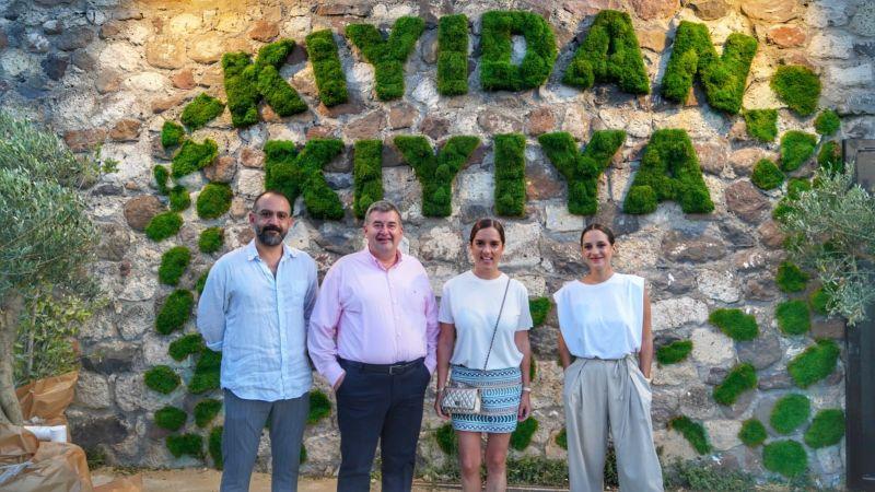 Türkiye-YunanistanFilm Festivali büyük bir coşkuyla başladı