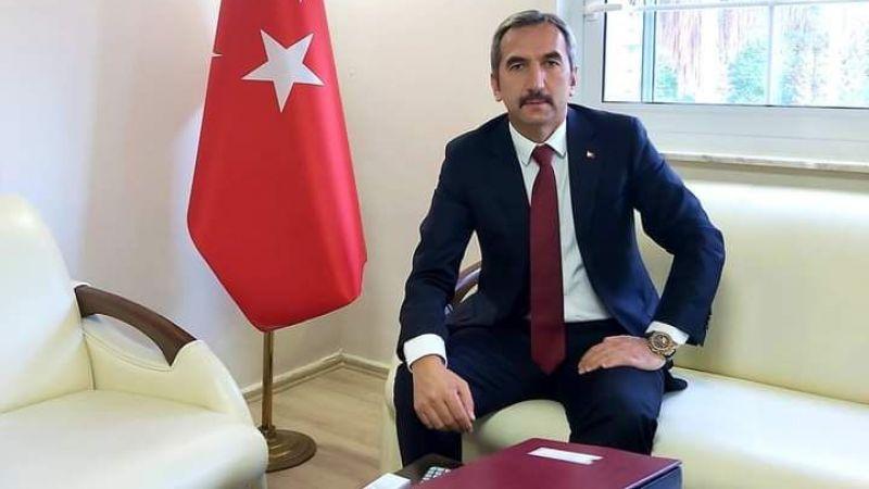 İzmir'e 7 yeni kaymakam ve 3 vali yardımcısı ataması