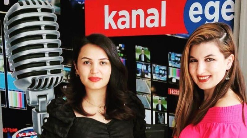 Kanal Ege TV atağa kalkıyor