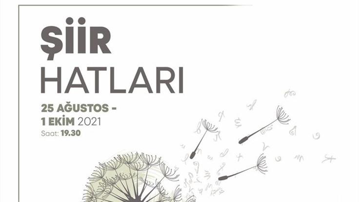 40 şair İzmirlileri şiire doyuracak