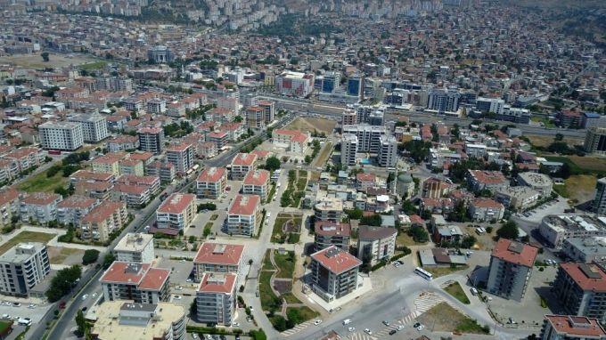 İzmir'de en hızlı Çiğli'deki konutlar satılıyor