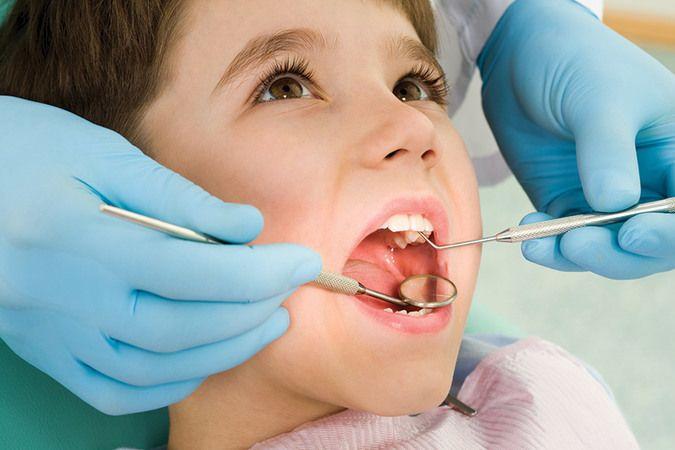 26 yaşından küçüklere diş tedavisi artık bedava
