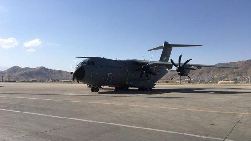 Askerlerimiz Afganistan'dan çekiliyor
