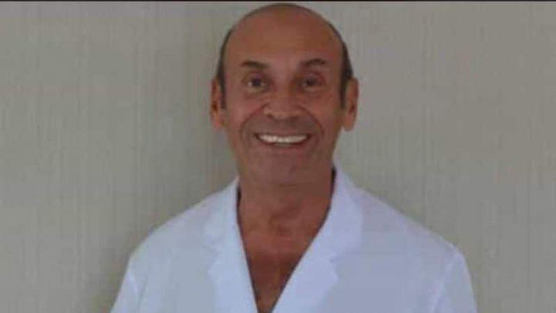 Aşı olmadığı iddia edilen doktor Covid-19'dan yaşamını yitirdi