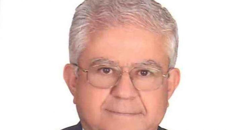 Hayırsever Sanayici Şamil Girgin vefat etti