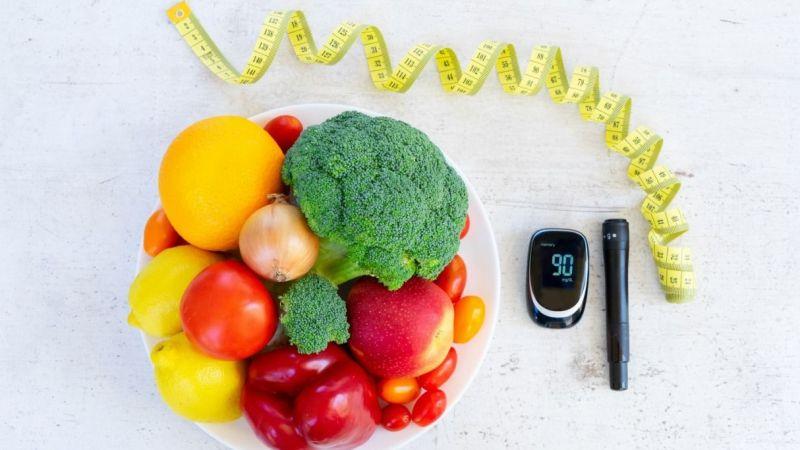Obezite insülin direnci için çok ağır bir risk