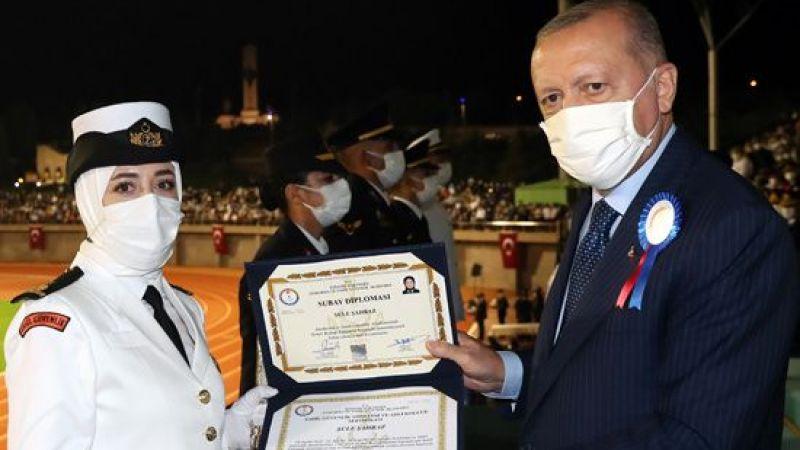 """Erdoğan: """"Türkiye, Dünyada en hızlı büyüyen ikinci ekonomi oldu"""""""