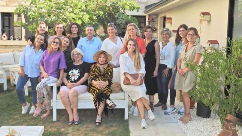 Urla Esnaf Odası Kadın Komitesi toplandı