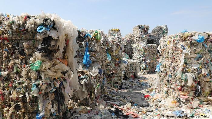 Çeşme plastik atıkları azaltacak