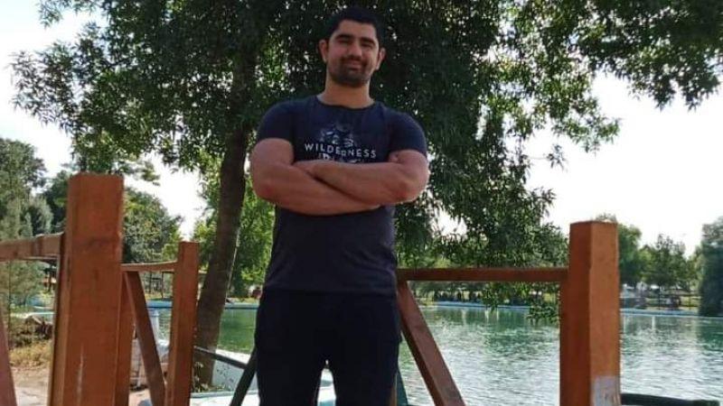 Spor eğitmeni balkondan düşüp hayatını kaybetti