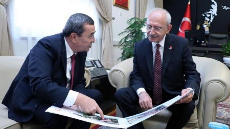 Kılıçdaroğlu, Konak Belediyesi'nin 12 tesisinin açılışını yapacak