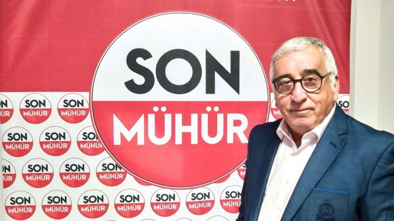 Macit Sefiloğlu Kandemir Medya ailesine katıldı