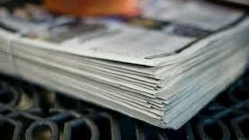 Bir ayda 153 Afgan medya kanalı kapandı