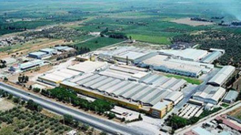 Söktaş fabrika binalarının çatısına güneş enerjisi santralı kuracak