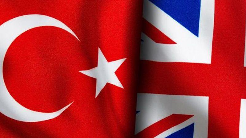 İngiltere Türklere seyahat kısıtlamasını kaldırdı