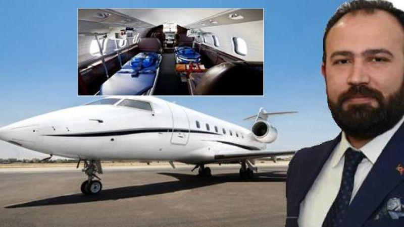 Ambulans uçaklar Sağlık Turizmi'ne büyük doping