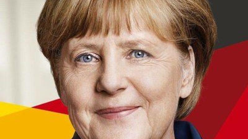 Almanların çoğu Merkel'i özlemeyecek