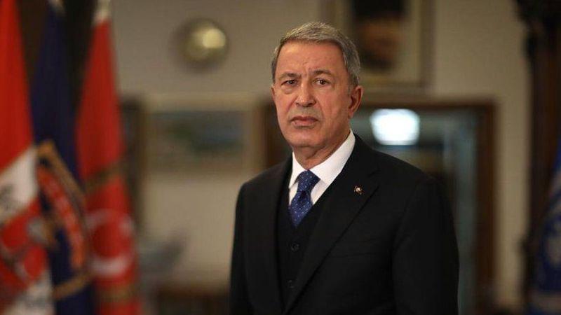 Bakan Akar: Türkiye'nin artık ilave bir göçe tahammülü yok