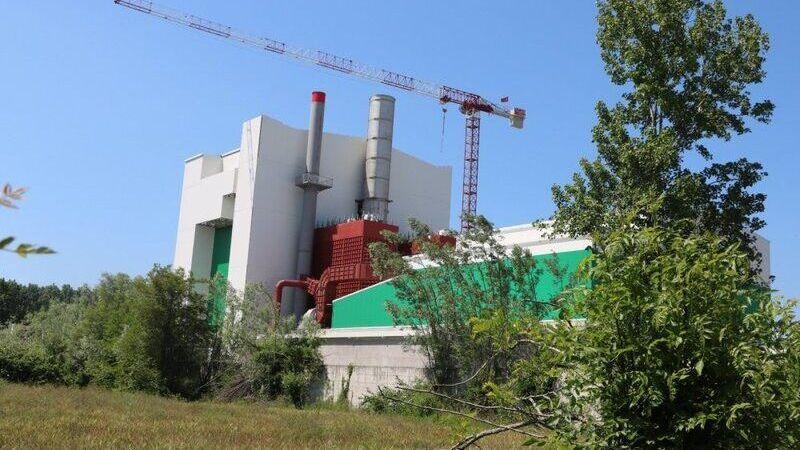 Samsun Çarşamba'da o santralin ÇED kararına iptal