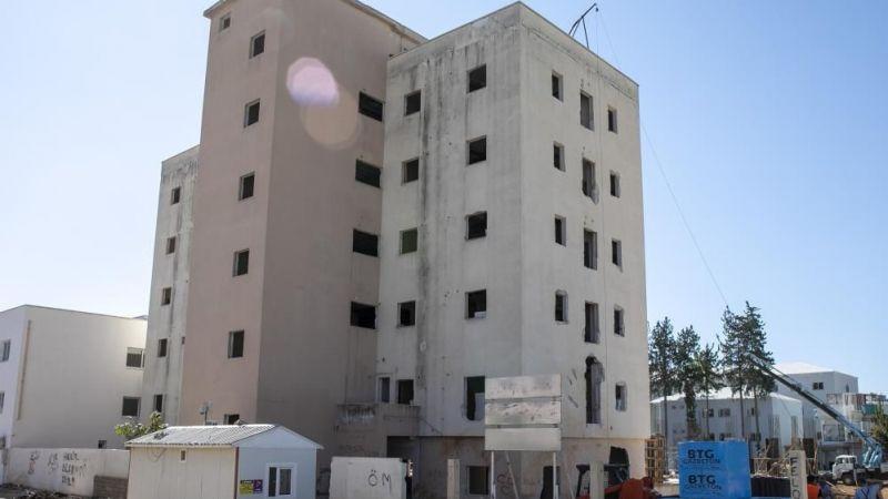 Mersin'de eski hastane binası öğrenci yurdu olacak
